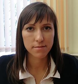 Chekrysheva V.V.