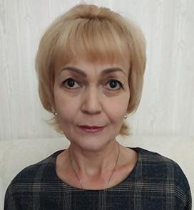 Kletikova L.V.